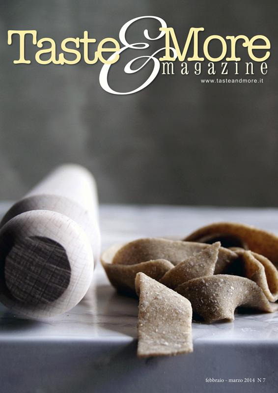 Taste&More Magazine N°7-web